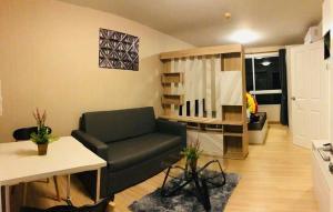 For RentCondoRangsit, Patumtani : For rent, Plum Condo Phaholyothin 89, Phase 2, Building C, beautiful room, ready to move in.
