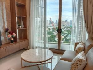 For RentCondoSukhumvit, Asoke, Thonglor : Supalai Oriental Sukhumvit 39 For Rent 2 bedrooms 2 bathrooms