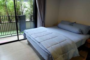 For RentCondoWitthayu,Ploenchit  ,Langsuan : [ Condo For Rent ] Maestro 02 Ruamruedee, BTS Ploenchit, Studio 30 sq.m.