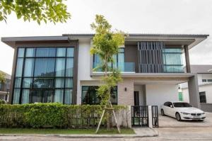 ขายบ้านเอกชัย บางบอน : ซื้อบ้าน แถมรถ Benz coupe ขายบ้านเดี่ยวโมเดิร์นสุดหรู (H1218) หมู่บ้าน Be-Motto by ชนันธร ใกล้ทางด่วนวงแหวนกาญจนาภิเษก