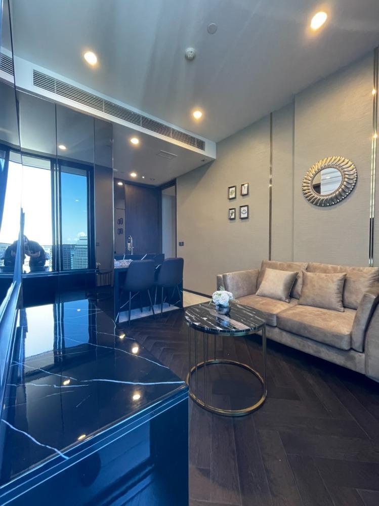 เช่าคอนโดสุขุมวิท อโศก ทองหล่อ : The Esse Sukhumvit 36 { Rent } 1 Bedroom 38.5 Sq.m @@35,000 {You are first room }