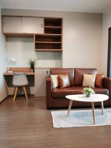 For RentCondoOnnut, Udomsuk : Best Price! 13k/month Ideo Sukhumvit 93, 1 bedroom, 1 min walk to BTS