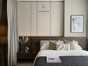 For RentCondoWitthayu,Ploenchit  ,Langsuan : New Condo for Rent, fully furnish 🔥🔥🔥