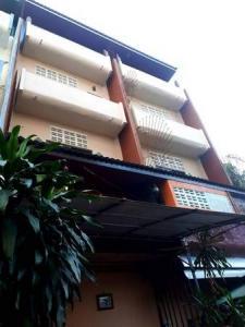 ขายตึกแถว อาคารพาณิชย์ปิ่นเกล้า จรัญสนิทวงศ์ : ขายอาคารพานิชย์ 2 คูหา