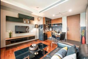 For RentCondoSukhumvit, Asoke, Thonglor : Condo for rent Ashton Morph 38 ( Pet friendly )