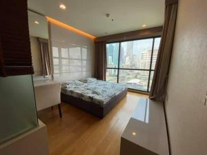 For RentCondoSathorn, Narathiwat : For rent, The Address Sathorn, 2 bedrooms, 11th floor, beautiful view, good price .. ready to show