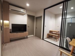 For RentCondoRama9, RCA, Petchaburi : For rent Life Asoke Rama 9