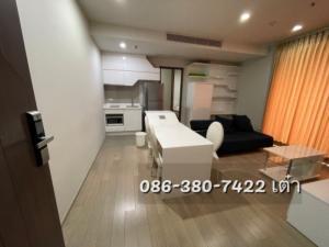 For SaleCondoRatchathewi,Phayathai : Urgent sale Pyne by sansiri 45 square meters, 1 bedroom, 1 bathroom (best price)