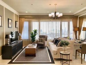 For SaleCondoWitthayu,Ploenchit  ,Langsuan : POJ 292 For Sale Condo Amanta Lumpini (Rama4), Very beautiful decoration, Fully Furnished, Ready to move in.