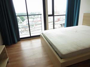 For RentCondoBang kae, Phetkasem : Condo for rent, Bangkok Horizon P48, Petchkasem 48, next to MRT Phetkasem 48.