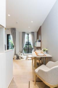 เช่าคอนโดสุขุมวิท อโศก ทองหล่อ : For Rent - For Sale Runesu Thonglor 5 Condominium ใกล้ BTS ทองหล่อ