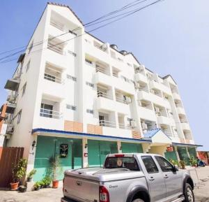 For SaleBusinesses for saleOnnut, Udomsuk : Apartment for sale (hotel style) Soi On Nut 46 (39.9 million) very cheap price!!!!!!!!