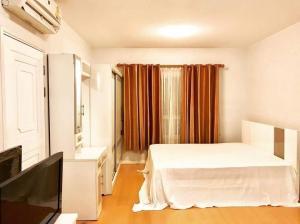For SaleCondoRamkhamhaeng Nida, Seri Thai : Beautiful condo for sale, fully furnished, Condolette Ladprao, Bang Kapi