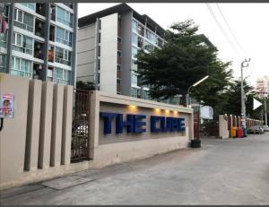 For SaleCondoRamkhamhaeng, Hua Mak : Urgent sale, The Cube Ramkhamhaeng Condo, 1 bedroom, 1 bathroom, size 28 square meters ** selling by owner **