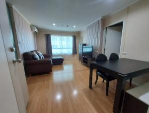 For RentCondoBangna, Lasalle, Bearing : Condo for rent at Lumpini Mega Bangna, 2 bedrooms, beautiful room, fully furnished. with electrical appliances