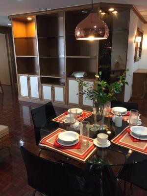 เช่าคอนโดสุขุมวิท อโศก ทองหล่อ : Urgent Rent ++ Fully Furnished ++ Spacious Room ++ Ekkamai BTS ++ Available @35000 Negotiable 🔥🔥