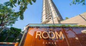 ขายคอนโดสยาม จุฬา สามย่าน : ขาย The Room พระราม4 สภาพดีสุด + ราคาดีสุดในตึก ทำเลเด่นใกล้ จุฬา-หัวลำโพง-เยาวราช