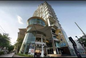เช่าคอนโดวงเวียนใหญ่ เจริญนคร : Urgent Rent / Sale ++ Lighthouse Condo ++ Icon Siam ++ Available @19000🔥