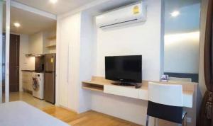 เช่าคอนโดนานา : Low price 🎉Rent 15 sukhumvit residences