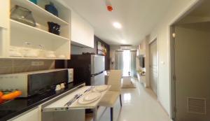 For SaleCondoBang Sue, Wong Sawang : Very heavily discounted, fully furnished, next to mrt Tao Poon ✨