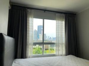 เช่าคอนโดพระราม 9 เพชรบุรีตัดใหม่ : ให้เช่า คอนโดลุมพินี พาร์คพระราม 9-รัชดา (Lumpini Park Rama 9-Ratchada) อาคาร B ชั้น 6 1 ห้องนอน 1ห้องน้ำ ระเบียงหันหน้าทิศตะวันออกเฉียงใต้พร้อมอยู่ สนใจติดต่อ 096-149-5654
