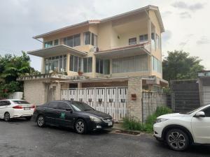 ขายบ้านพระราม 3 สาธุประดิษฐ์ : ขายบ้านเดี่ยวพระราม 3  เพียง 100 เมตร ถึง BRT หลังมุม