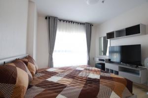 เช่าคอนโดพระราม 9 เพชรบุรีตัดใหม่ : ให้เช่าคอนโด ศุภาลัย เวอเรนด้า พระราม 9 (Supalai Veranda Rama 9) 23 อาคาร A ห้องขนาด 38 ตร.ม. 1 ห้องนอน 1 ห้องน้ำ 1ห้องครัว พร้อมอยู่  สนใจติดต่อ 096-149-5654