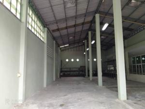 For RentWarehouseNakhon Pathom, Phutthamonthon, Salaya : Rent a warehouse with a house