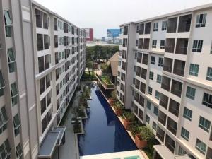 เช่าคอนโดเชียงใหม่ : ให้เช่า ดีคอนโด ริน เชียงใหม่ Condo Rin Chiangmai ใกล้เซ็นทรัลเฟสติวัล (EN below)