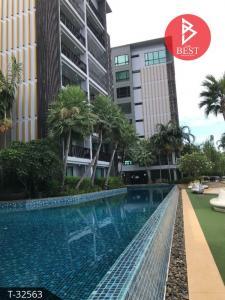 For SaleCondoRama5, Ratchapruek, Bangkruai : Condo for sale, Metro Luxe Riverfront, waterfront view, Sai Ma, Nonthaburi.