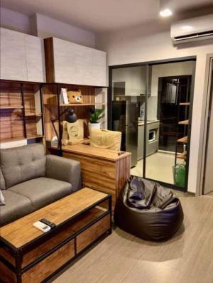 เช่าคอนโดอ่อนนุช อุดมสุข : 🔥 Hot deal 🔥sale/rentalด่วน จาก 16,000 ลดเหลือ 14,000/เดือน🔥Hurry Hot deal Promotion.…🔥   🌷Ideo Sukhumvit 93🌷      1 bed 1 bath      32 sq.m.8th floor building Cfully built in furnishedrent 14,000/month (from 16,000)sell....4.4 million (THB)(included all