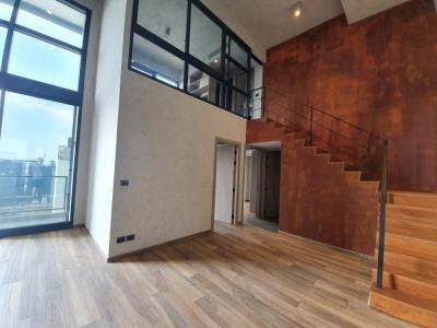 ขายคอนโดสุขุมวิท อโศก ทองหล่อ : ‼️เจ้าของขายเอง ‼️ราคาดีที่สุดในตลาด ‼️Lofts Asoke - Duplex Penthouse