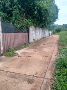 For SaleLandKhon Kaen : Land for sale 1.86 ngan in Khon Kaen City.