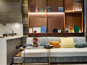 เช่าคอนโดสุขุมวิท อโศก ทองหล่อ : [เจ้าของปล่อยเช่า/ขาย]⭕ The Esse Asoke⭕ วิวโล่ง ทิศตะวันออก⭕ 1 ห้องนอน / 1 ห้องน้ำ⭕ ค่าเช่าราคาดีๆ 32,000 บาท/เดือน