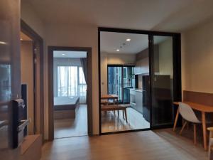 For RentCondoRama9, RCA, Petchaburi : For rent Life Asoke Rama 9, good view, not blocked.