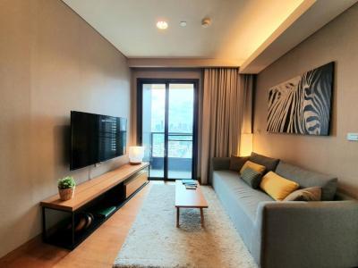 For RentCondoSukhumvit, Asoke, Thonglor : The Lumpini24 - BTS Phrompong✅ Sukhumvit 24 - Emporium✅ Clear lake and park view✅ 2 bee / 2 bath / 55 sqm