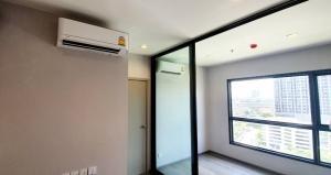 For SaleCondoRattanathibet, Sanambinna : Super cheap, want to sell - new room, good price!!! Condo The Politan Aqua 24 sqm. Floor 12A