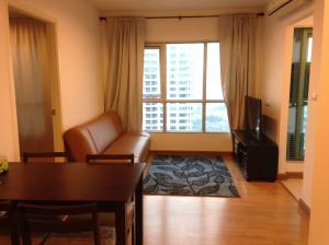 For SaleCondoKhlongtoei, Kluaynamthai : Aspire Rama 4 > Urgent sale, 2 bedrooms, 31st floor, with furniture, special price!