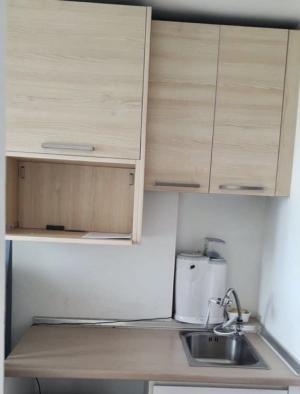 For RentCondoNawamin, Ramindra : C265 Urgent! For rent, Lumpini Condo Town Lat Pla Khao 2 (Building C, 7)