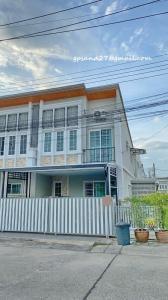For SaleTownhousePinklao, Charansanitwong : For Sale Golden Town 2 Pinklao-Charansanitwong