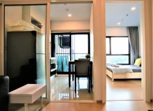 For RentCondoSukhumvit, Asoke, Thonglor : For rent, beautiful room, cheap price, ready to move in, fully furnished The Tree 71 Urgent !!!!
