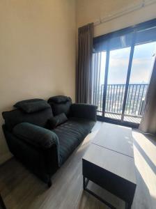 For RentCondoOnnut, Udomsuk : Condo for rent 12,000 baht The line Sukhumvit 101 (1 Bedroom)