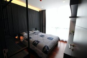For RentCondoRatchathewi,Phayathai : Condo for rent Wish Signature Midtown Siam fully furnished (Confirm again when visit).