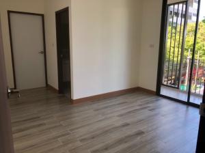For RentCondoSathorn, Narathiwat : Peaceful room for rent near Sathon - bare shell