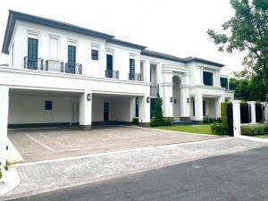 ขายบ้านพัฒนาการ ศรีนครินทร์ : 🎁บ้านใหม่ ขายราคาพิเศษ 135 ล้าน  บ้านแสนสิริพัฒนาการ🏦