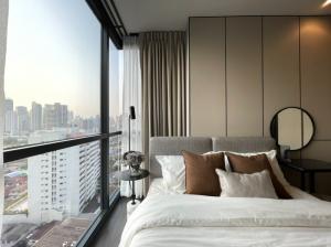 เช่าคอนโดสุขุมวิท อโศก ทองหล่อ : + ให้เช่า Oka Haus สุขุมวิท 36 + ห้องใหม่แกะกล่องพร้อมเข้าอยู่ กับราคาสุดพิเศษ >> 29,000 <<