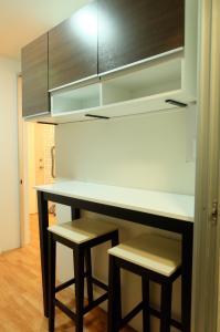 For SaleCondoNawamin, Ramindra : Condo for sale Lumpini Park Nawamin - Sriburapha fully furnished with tenant.