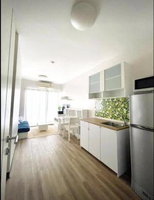 For RentCondoRama9, RCA, Petchaburi : Condo for rent Espace Asoke-Ratchada near mrt Rama 9.
