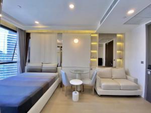 For RentCondoSiam Paragon ,Chulalongkorn,Samyan : Aston Chula Silom (Rent 16000 baht)