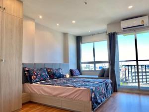 For RentCondoPattanakan, Srinakarin : [730] Beautiful room 🔥 For rent Lumpini Ville Phatthanakan-Srinakarin